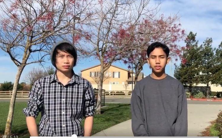 C-SPAN students