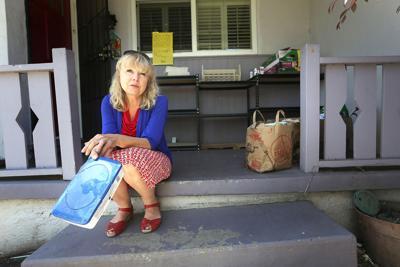 Complaint shuts down neighborhood medical supply porch