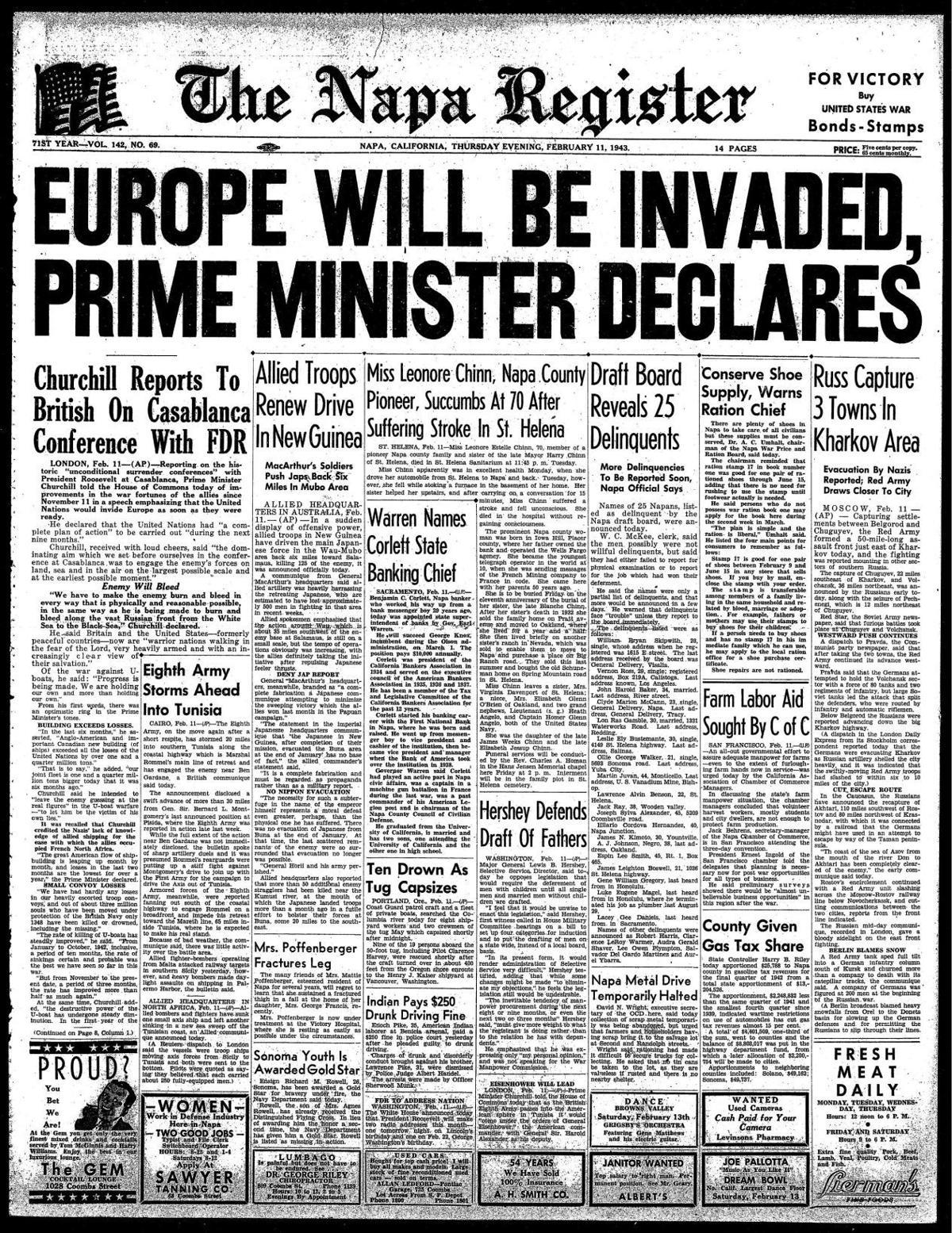 Feb. 11, 1943