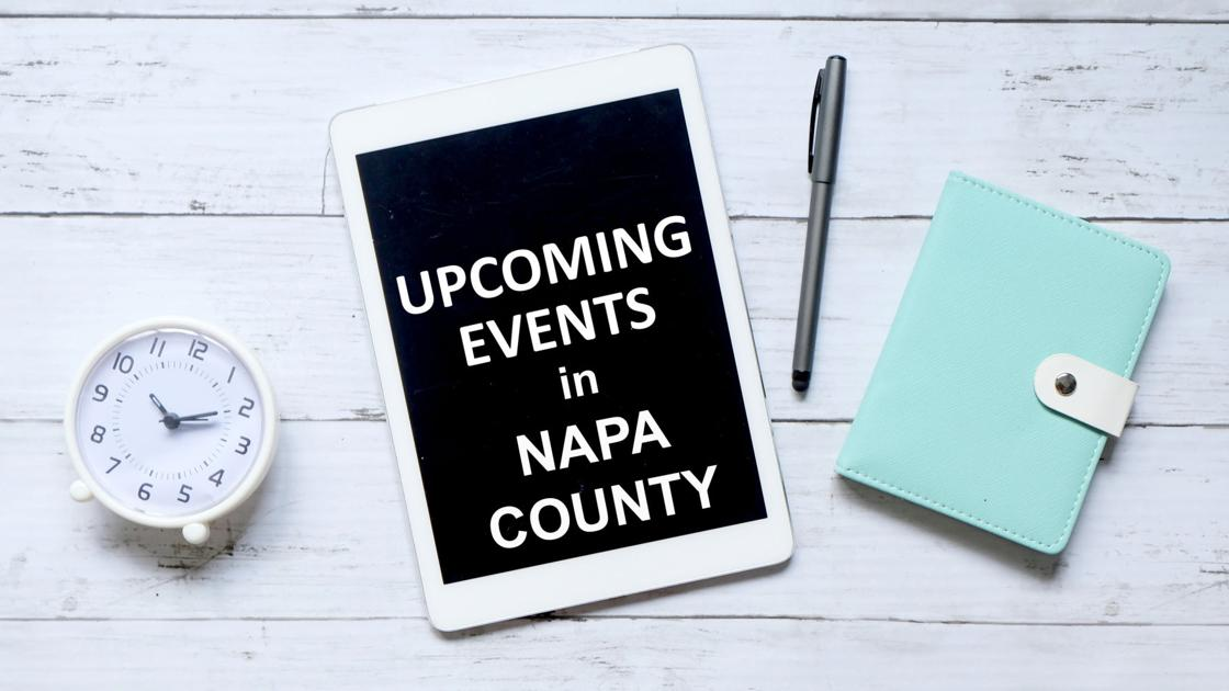 28 things to do in Napa County this weekend: Feb. 28 to March 1