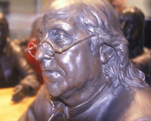 Benjamin Franlin