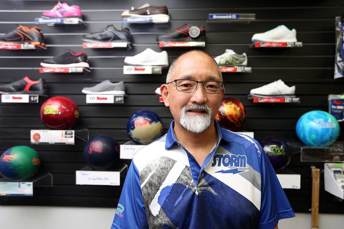 Mark Shiraishi