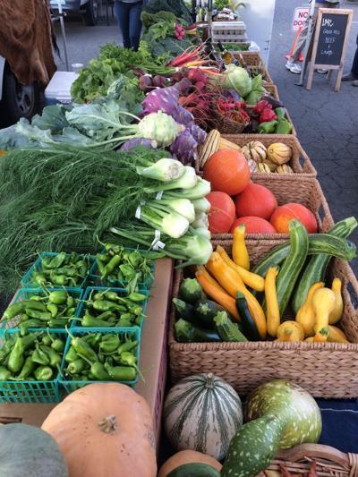LMR veggies