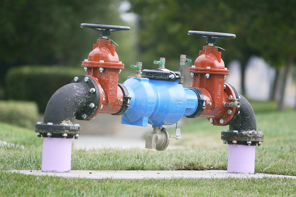 Green trucking company goes purple with recycled water ...