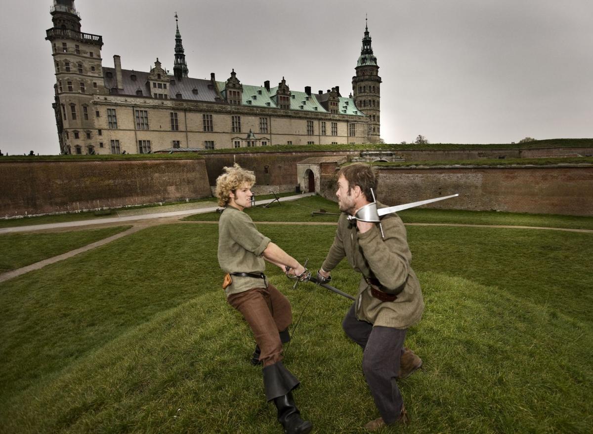 Kronborg Slot, Helsingør_