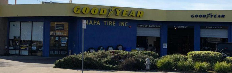Napa Tire Inc