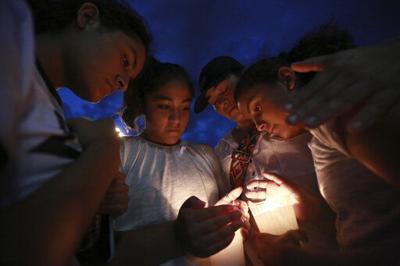 Cross-border ties remain strong after El Paso mass shooting