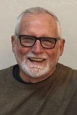 John Martin Ruoff III