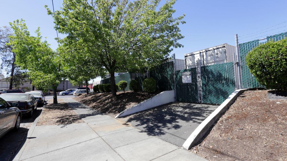 Napa rejects cannabis dispensary plan in dispute over minimum distance from school