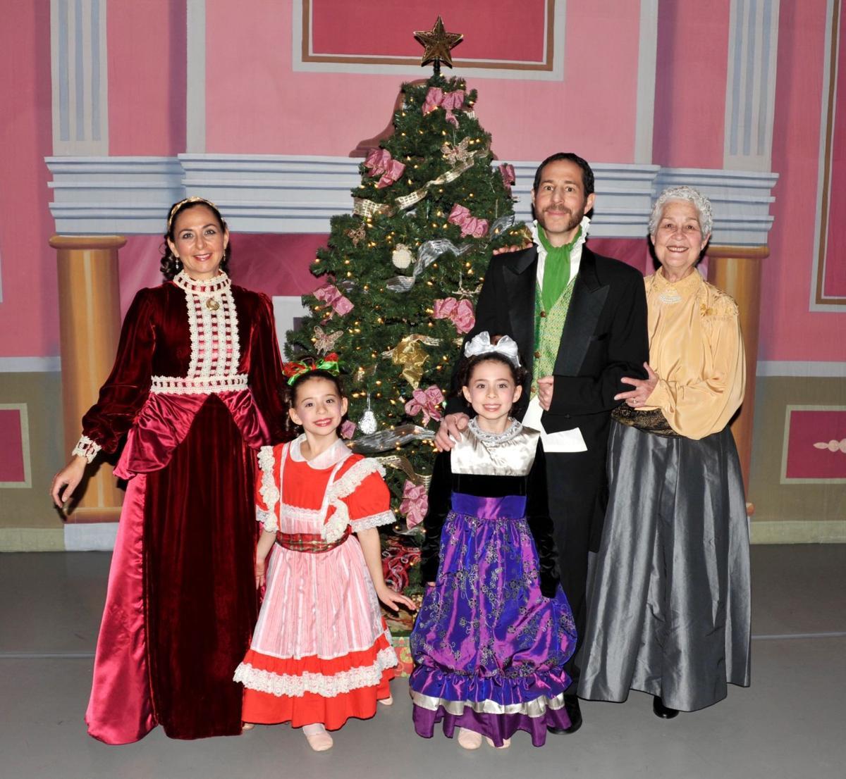 Finkelstein Family