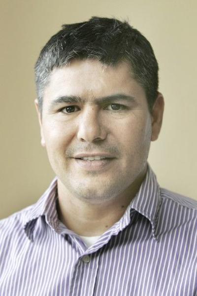 Mishewal Wappo Tribe: Scott Gabaldon