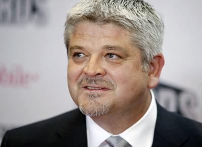 Kings McLellan Hockey