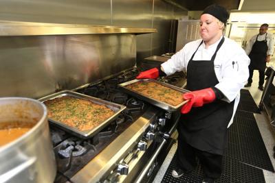 Napa Valley Culinary Training Academy (copy)