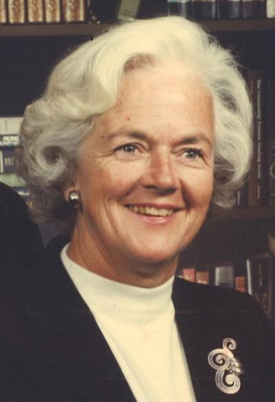 Margaret Jean Dawson Reat