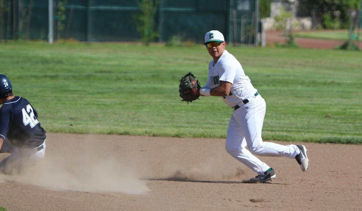 Calistoga baseball