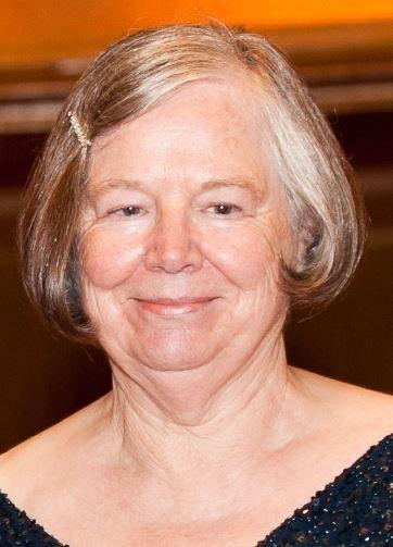 Joan Marie Hemings