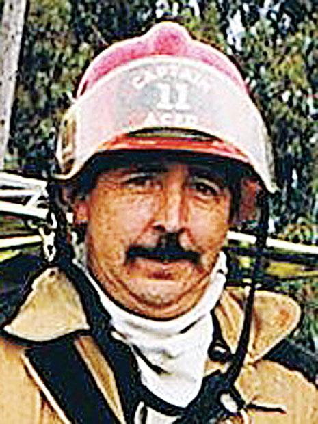 Jim Stavas