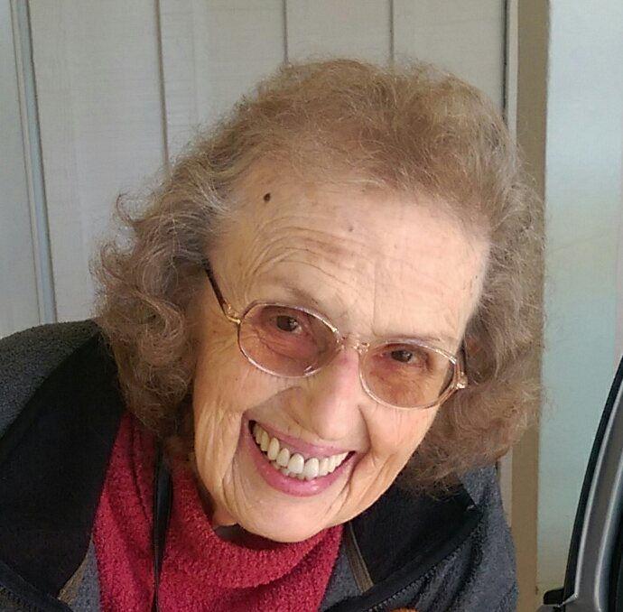 Winona Dawn Kaiser
