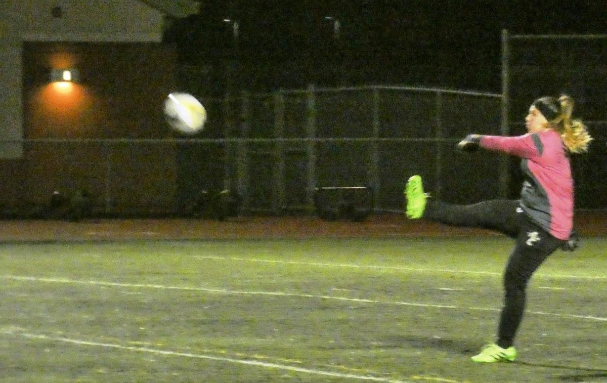 American Canyon girls soccer