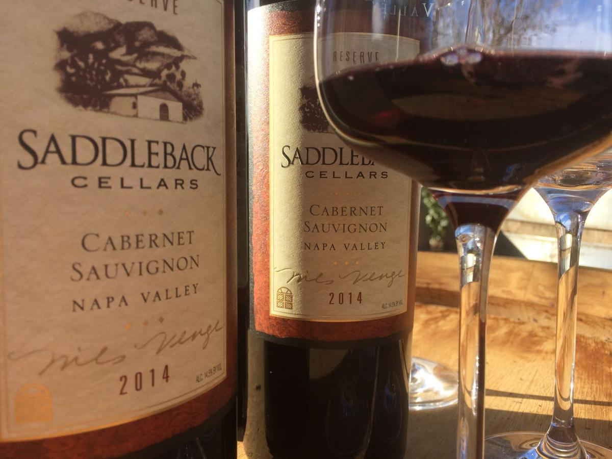 Get it before it's gone! Saddleback's Winter Reserve Release Party