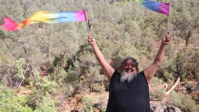 'Double Rainbow Guy' Paul Vasquez has died
