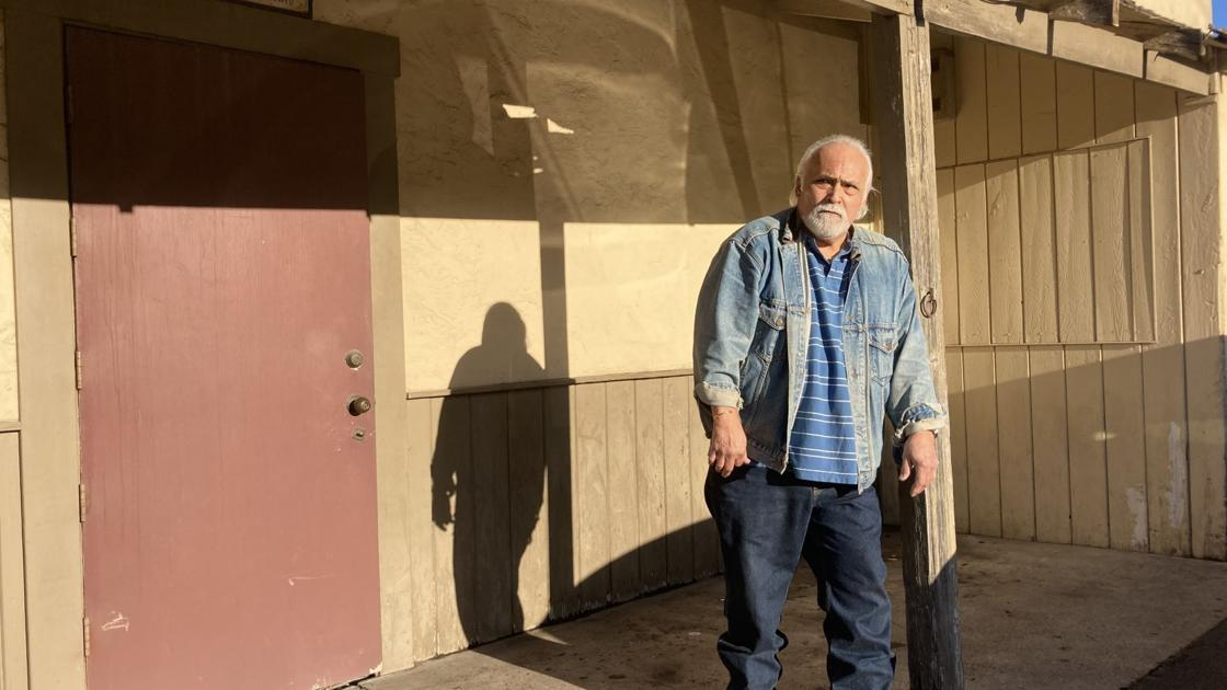 Pancha's, Yountville's last remaining dive bar and oldest business, isn't going anywhere