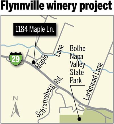 Flynnville winery project