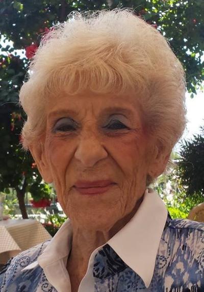 Ina K. Brown