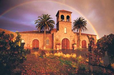 San Benito - California's hidden wine region