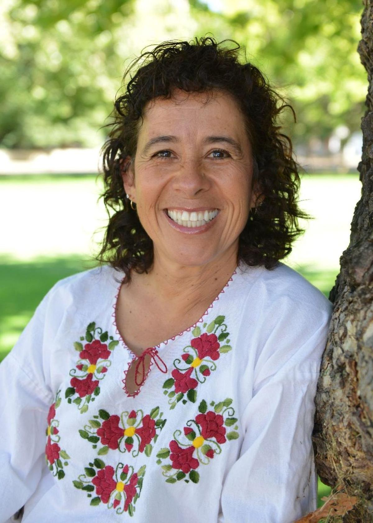 Norma Ferriz