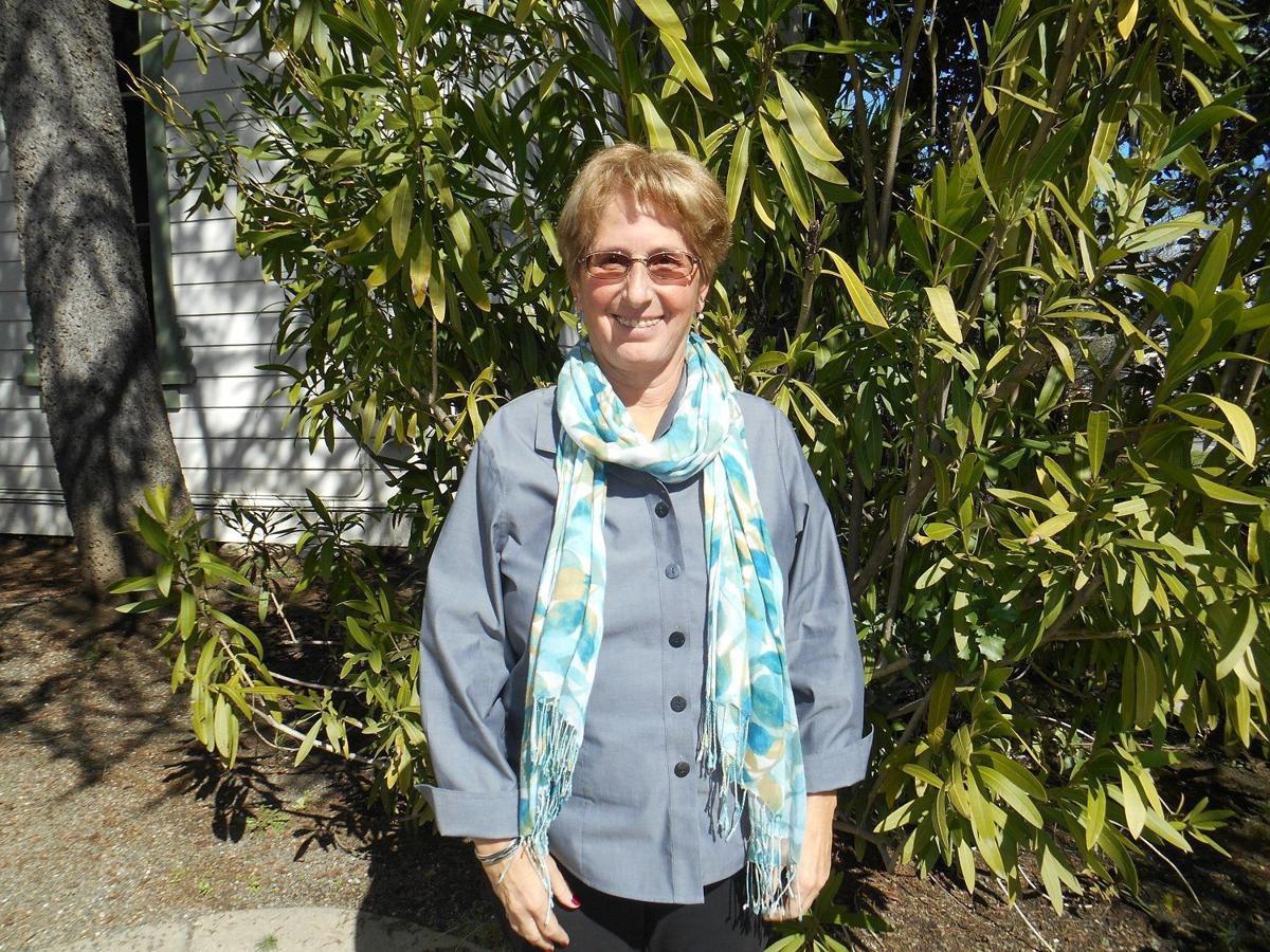 UpValley Family Center's Annette Smith