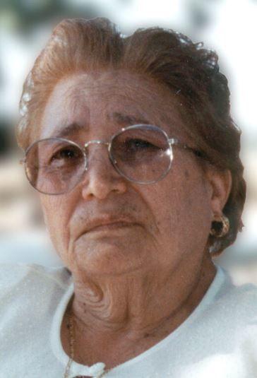 Maria Esperanza Aceves de Diaz
