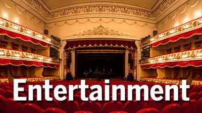 Entertainment web image