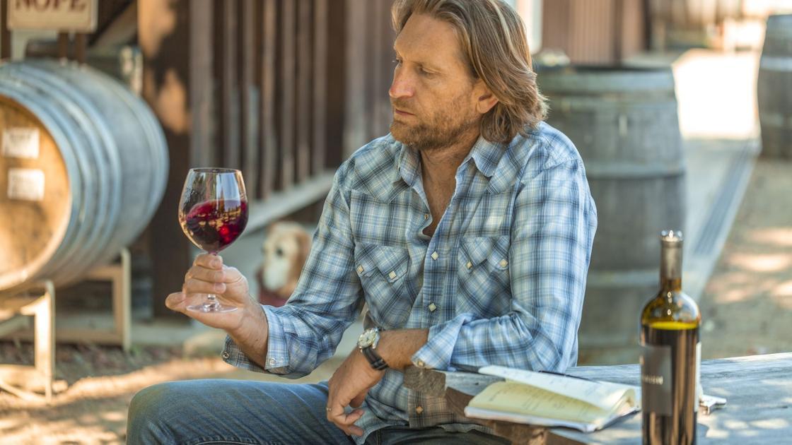 Matt Parish: Balancing the art, science and business of winemaking