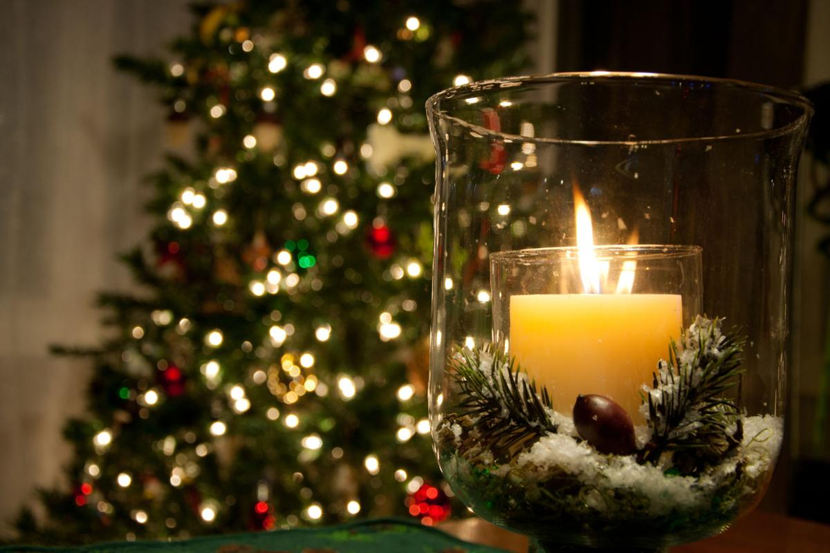 Landmarks\' 28th Holiday Candlelight Tour is Dec. 9 | Home and Garden ...