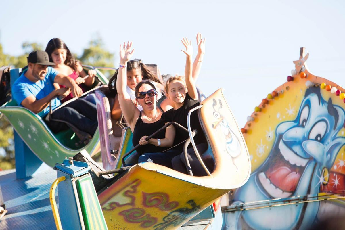 Napa County Fair Association reaps awards from industry