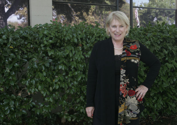 Juliana Inman runs for Napa City Council re-election