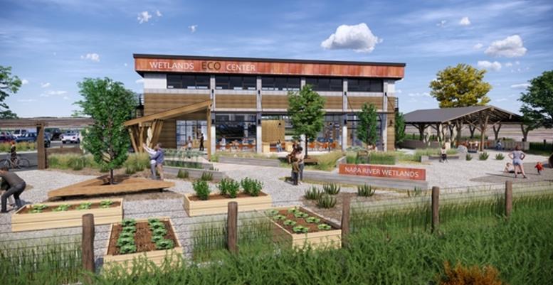 American Canyon Eco-Center