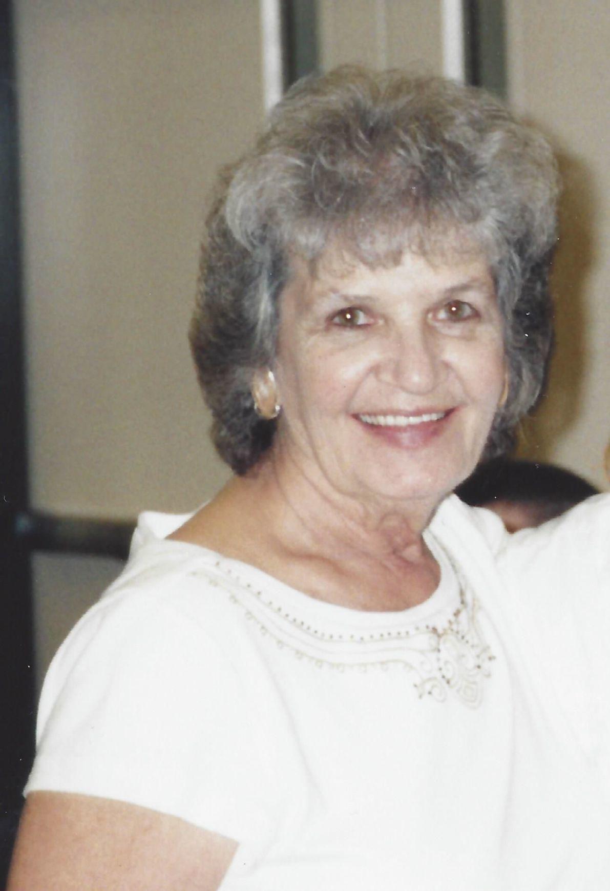 Jean Ann Hamernick