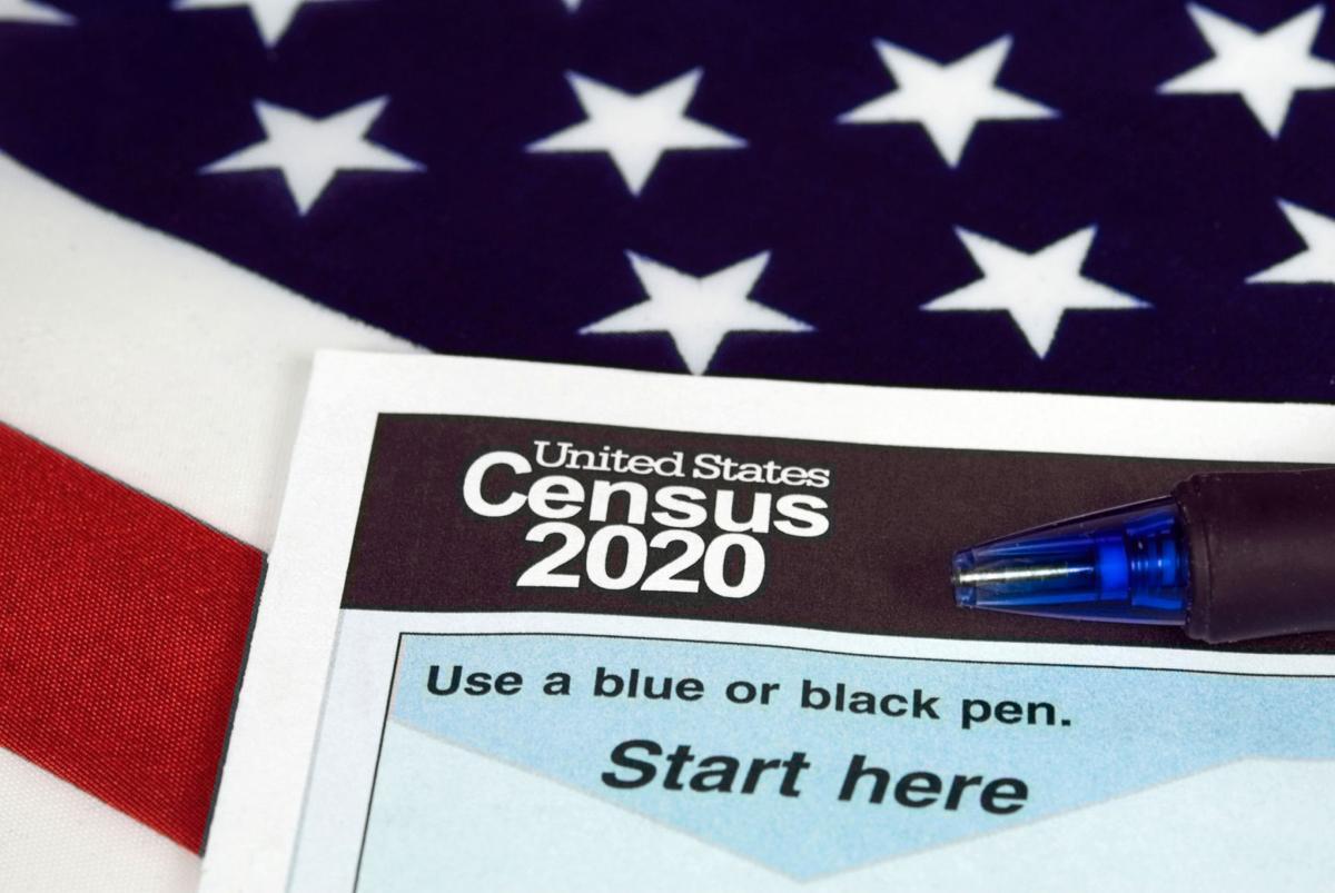 Census 20201