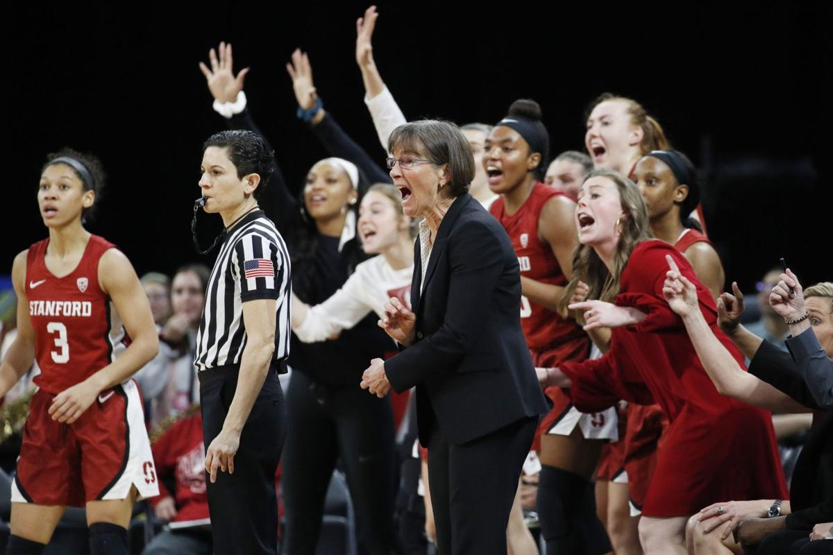 Pac-12 Preview Basketball