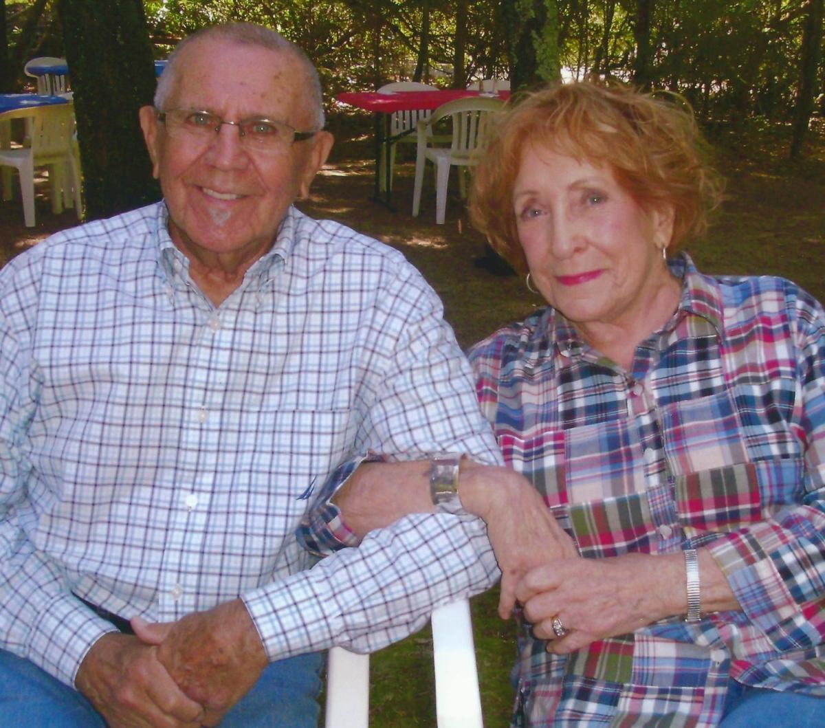 Bob and Kate Skupny