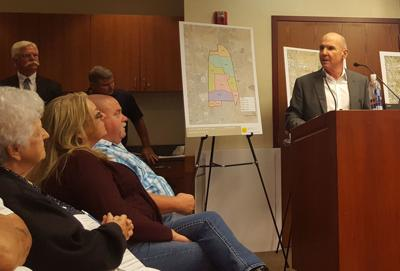 Terry McGrath discusses Watson Ranch