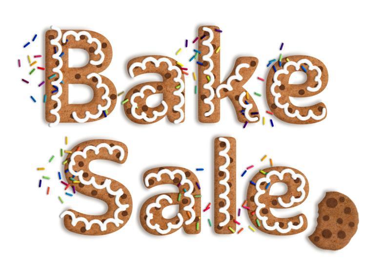 Bake Sale general