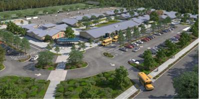 Napa Junction Elementary School
