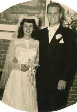 Jane M. Gotelli and David Gotelli
