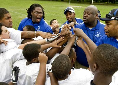 USA Football plans return to play for youths in 2020