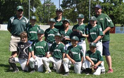 St. Helena Little League