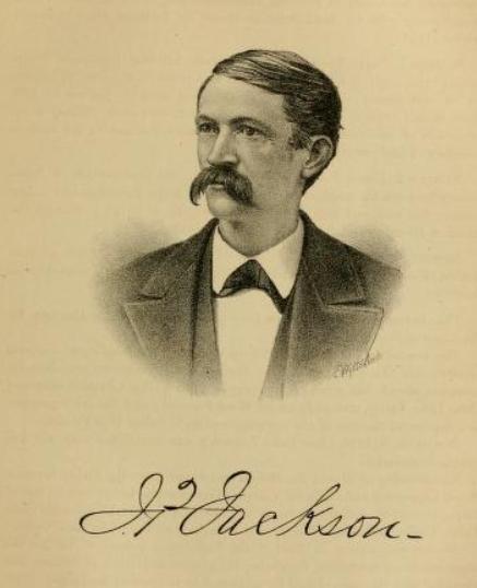 Col. Jackson