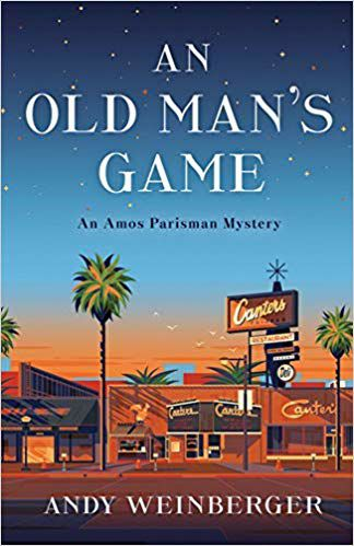 An Old Man's Game